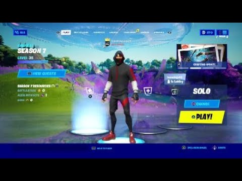 Download HOW TO GET IKONIK SKIN FOR FREE IN FORTNITE 2021 (SEASON 7) (WORKING) (NOT CLICKBAIT) (NO CAP) REAL