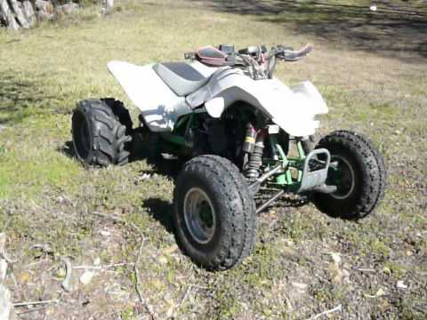 135 Hp Custom Stretched 2008 Trx 400ex Cbr600 Monster With