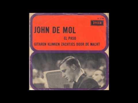 John de Mol  El Paso