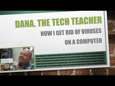 how to get rid of rootkit viruses