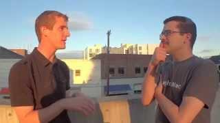 An Evening with Linus Sebastian (LinusTechTips)