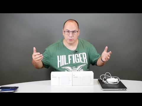 Поддельные зарядки Apple для MacBook