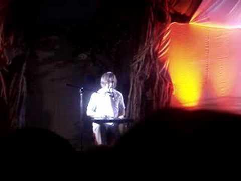 David O'Doherty Sings Bangin'