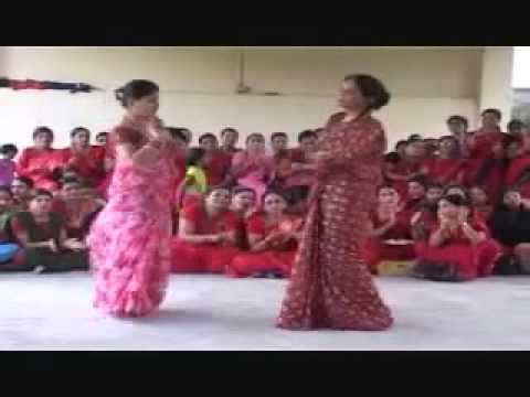 NEPALI TEEJ SONG BEDANA KO POKO 6....YAMLAL KHANAL