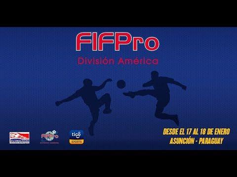 Torneo FIFPro América 2018