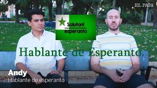 Muchos jovenes hablan Esperanto en todo el mundo / 2020