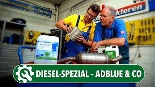 Diesel-Spezial | Wie Hersteller mit AdBlue und Co. gegen Stickoxide und Rußpartikel kämpfen