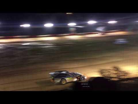 9-15-2018 Beckley Motorsports Park AMRA Modified Heat Race