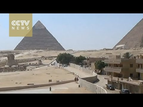 EgyptAir plane crash: frequent incidents harm Egyptian tourism