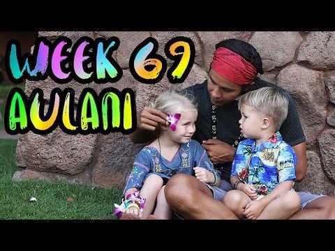 3 Reasons WHY Kids LOVE Disney Aulani!! /// WEEK 69 : Aulani