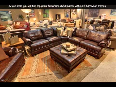Town & Country Leather | Houston, TX | Furniture Stores