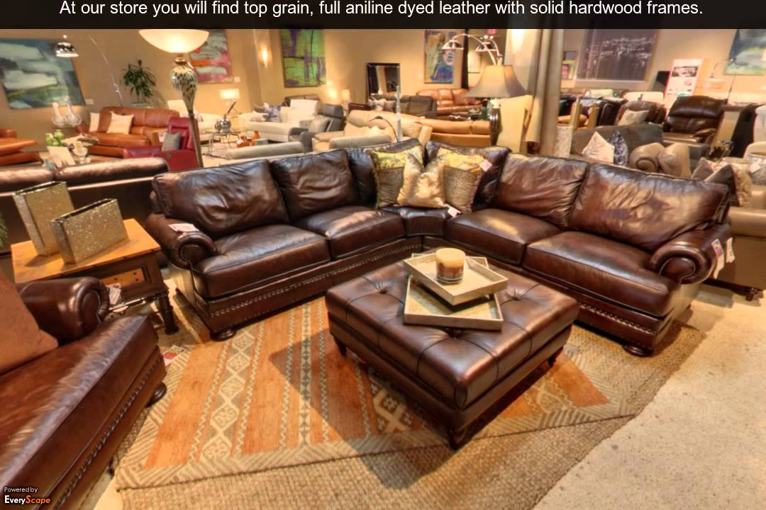 Merveilleux Town U0026 Country Leather | Houston, TX | Furniture Stores
