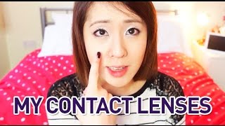 What contact lenses I use | Apriloves(, 2015-02-13T11:26:52.000Z)