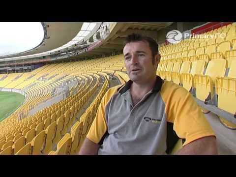 A Glimpse Inside New Zealand's Sports Turf Industry