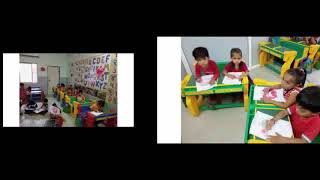Schooling at  Lord Krishna School of Science Patan