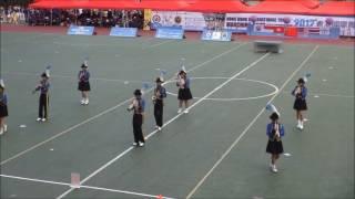 2012 香港國際青年步操樂隊大賽 HKIYMBC - 天水