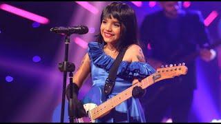 Yo Soy Kids: Mon Laferte cantó
