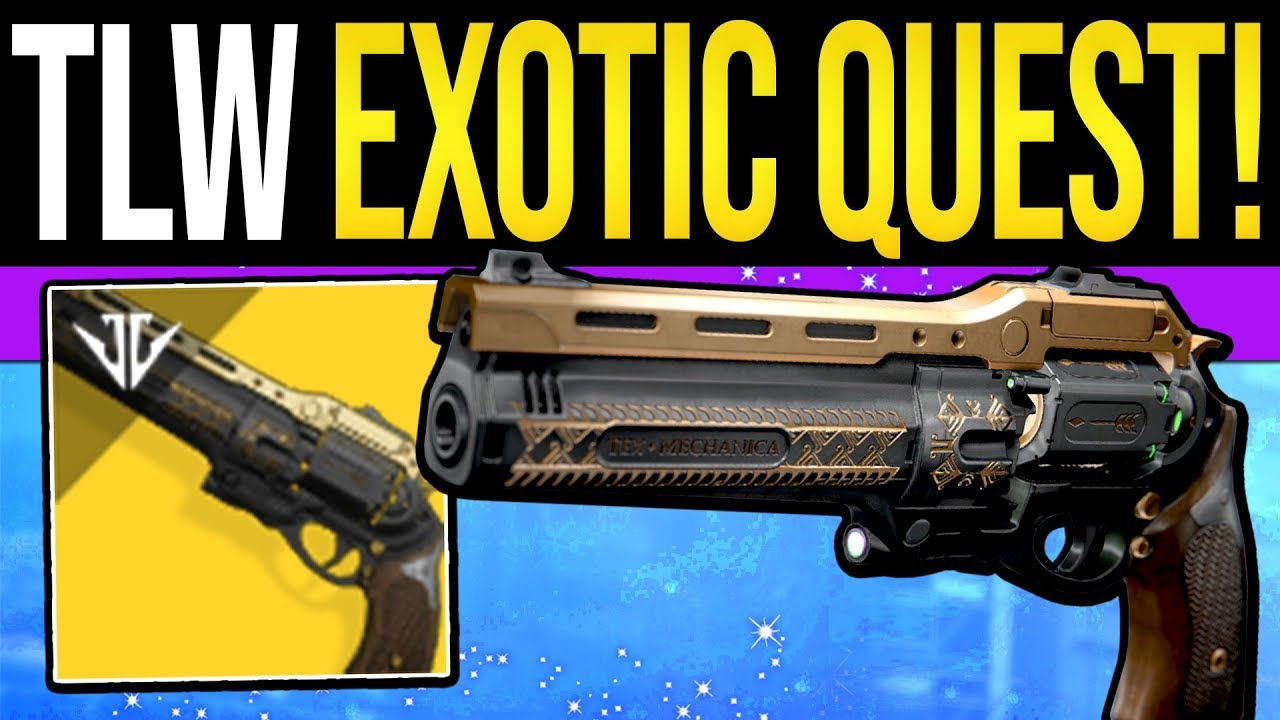 Destiny 2 How To Get The Last Word Quest Guide Easier Pvp Medals