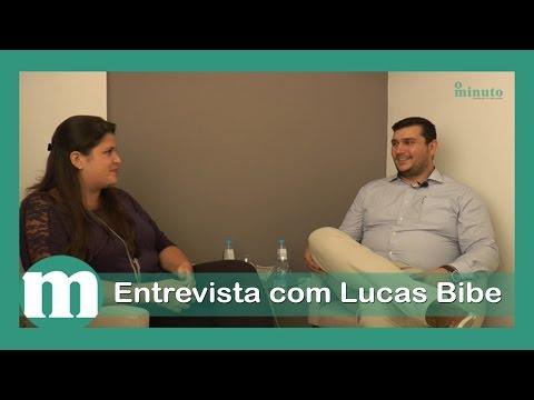 O Minuto entrevista Lucas Bibe