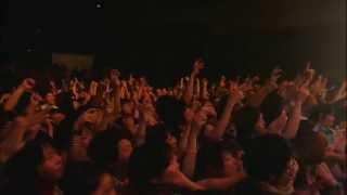 SHAKALABBITS CondenserBaby TourのLIVE映像 2012/06/10@新木場Studio C...