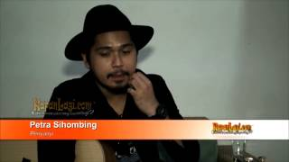 Video Petra Sihombing Tinggalkan Lagu Cinta di Album Baru download MP3, 3GP, MP4, WEBM, AVI, FLV September 2018