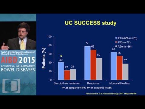 When and How to Use Immunomodulators and Biologics in IBD