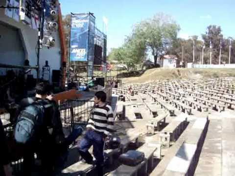 INDIGO - ANCEL FEST 2010