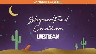 Sleepover/Final Countdown Livestream (WAYWARD GUIDE FUNDRAISING) thumbnail