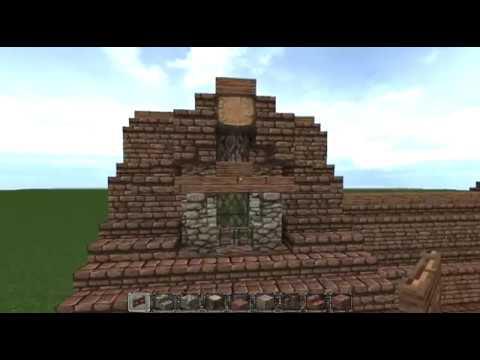 Merchant's Guild Building Exploration (no commentary): Part 3