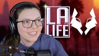 JE VAIS JOUER AVEC AIEKILLU !! - LA LIFE RP (GTA 5 RP)