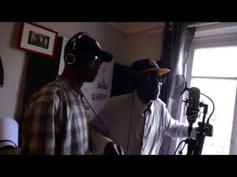 U Brown & Joseph Cotton  Dub for MassI