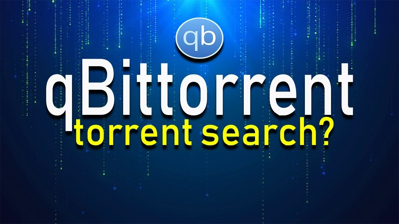How to Use qBittorrent to Search for Torrents?