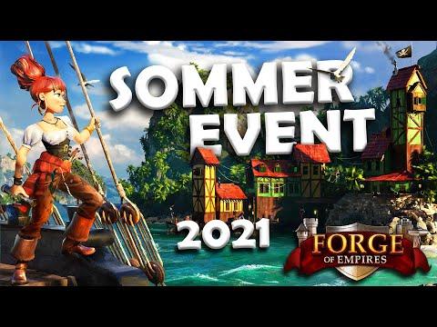 Sommer Event 2021