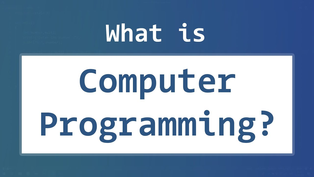 C Programming 2 -  Programming Language Types | Compilation, Interpretation