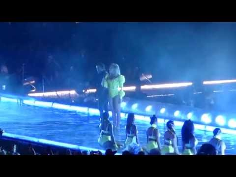 Beyonce & Kendrick Lamar- Freedom (Live At The Formation Tour- MetLife Stadium NJ)