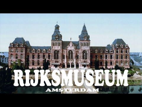 Opening New Rijksmuseum Amsterdam