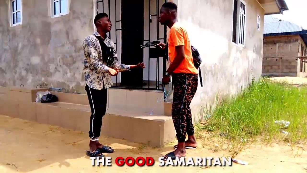Download THE GOOD SAMARITAN - ITK CONCEPTS