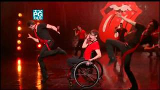 "Glee (Trailer+Promo#4) Season3 Episode10 - ""Yes/No"" [HD]"