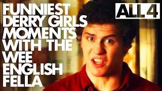 Derry Girls Best Moments | \