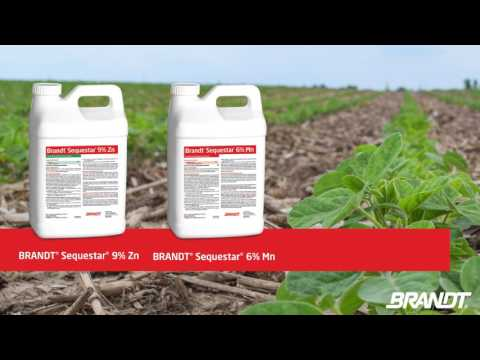 BRANDT Approved Dicamba and 2, 4-D Tank Mix Partners