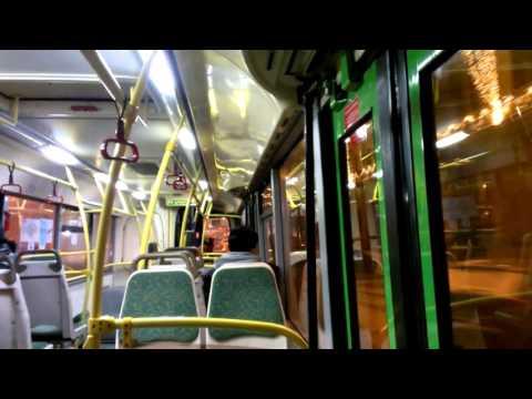 Москва Автобус Н 1