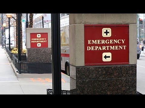 Emergency Room Program for Older Adults Cuts Hospitalizations by 33 Percent