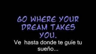 I Believe in You (Sub-spanish) - Il Divo Celine Dion
