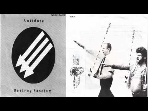 Antidote -A3- Education (Part 2) (HD)