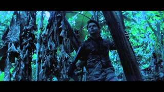 Apocalypse Now - Tiger scene