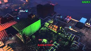 XCOM Enemy Unknown GamePlay Maxed Out [1080p]