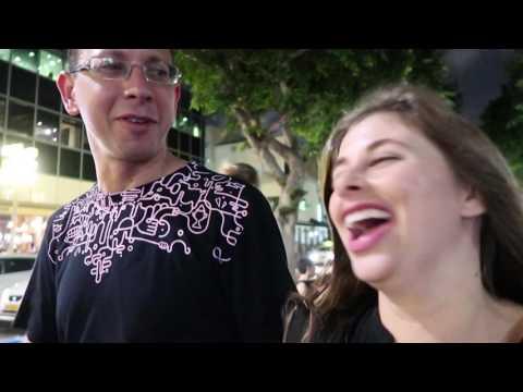 Tel Aviv Dates (2) OMG! Vlog # 2