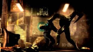 Dead Space 3 - Gamescom Gameplay Trailer