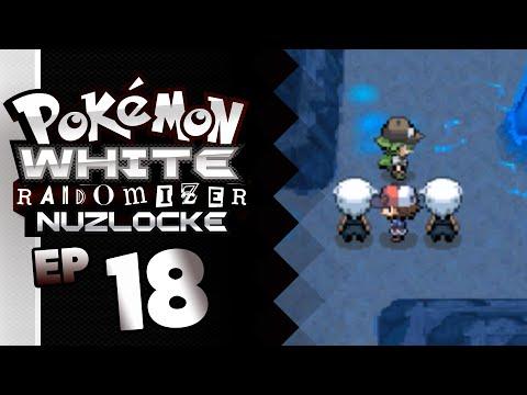 Pokemon: White Randomizer Nuzlocke - Part 18 - The Shadow Triad
