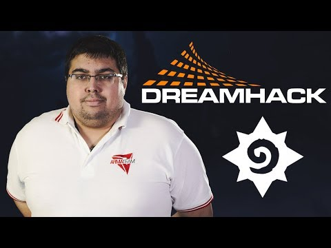 Vinz vs Savvat - DreamHack Tours 2018